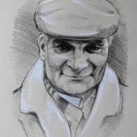 dominik rysunek
