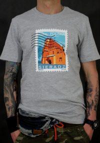 koszulki z motywem Sieradz