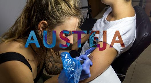 Tatuator Austeja