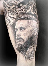 Dominik - salon tatuażu Miniol Sieradz