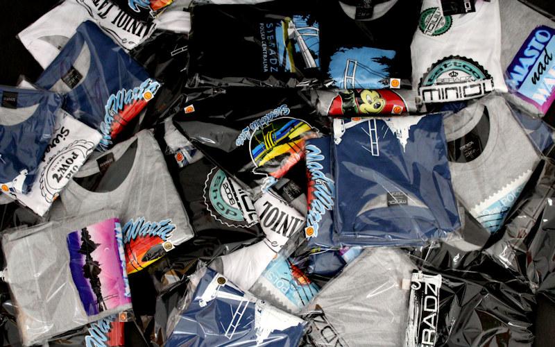 nowa kolekcja koszulek sieradz